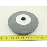 Sierra 2570 A60 Silicone Carbide Bench Grinding Wheel 8x1x1 3600RPM