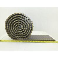 Rexnord HP8505-4.5 MTW PT Plastic Mat Top Conveyor Chain 10' Length