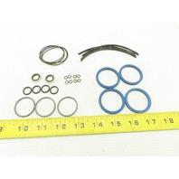 Schunk 0370720 DSA PSK 40/1+40/2 Pneumatic Grabber Seal Kit