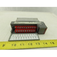 Allen Bradley 1746-OA16 Ser. B SLC 500 Output Module Card