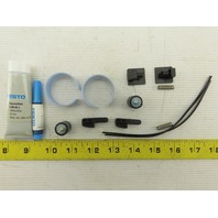 Festo DGE-40-ZRABSO Toothed Belt Axis Linear Actuator Rebuild Kit