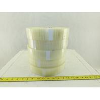 """Corner Stone 2"""" x 1000 Yds Machine Length Packaging Carton Sealing Tape Lot Of 5"""