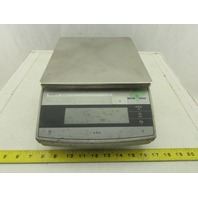 Mettler Toledo PG5001-S Shipping Production Scale 5100g g/Kg 100-240V