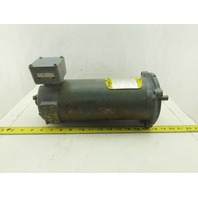Baldor CDP3330 1/2Hp 90VDC Electric Motor 1750RPM 56C Face
