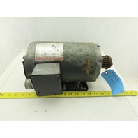 Magnaetek R130 1Hp Electric Motor 208-230/460-480V 3Ph P143T Frame 1745RPM