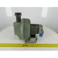 Rietschle SKG 226-2.04 0.55kW 2800RPM 230/400V Regenerative Blower Vacuum Pump