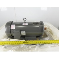 Baldor CD6203 3Hp 1750 RPM 180V DC Direct Current Motor