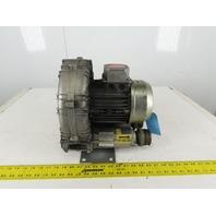 Hapro SCL K04-MS MOR .75/0.9kW 3Ph 230/460V 50/60Hz Regenerative Blower