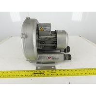 Rietschle 0.70/0.83kW 3315RPM 3Ph 50/60Hz Vacuum Pump