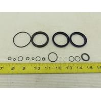 Zimmer Group DSGP1260 Seal Repair Kit For GP1230 Gripper