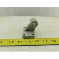 Festo LN-50 Size 50 Clevis Foot Mount For Air Cylinder