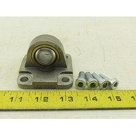 Festo SSNG-50 Swivel Flange Bracket Air Cylinder