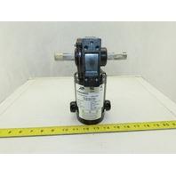 Ironhorse MTGR-P05-1L038 1/19Hp Gear Motor 90VDC 38 RPM 42lbs-in