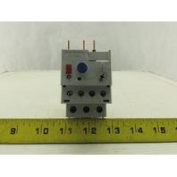 Allen Bradley 193-EECB 1.0-5.0A Adjustable Overload Relay 3 Pole