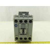 Allen Bradley 100-C09D10 3 Pole Contactor 120V Coil