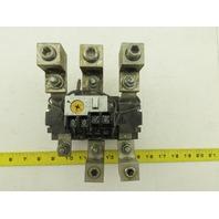 Fuji TK-N10 Overload Relay 125A to 185A