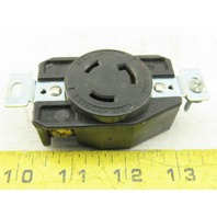 Arrow-Hart L10-20 20A 125/250V Lock Receptacle Plug