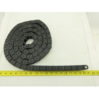 """Igus 15.025.038 1"""" x 3/4"""" Energy Drag Chain Cable Carrier 94"""""""