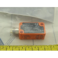 IFM IS5035 Efector 100 10-30V DC Inductive Proximity Sensor