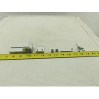 Festo KYP-40 158910 Rodless Cylinder Shock Absorber Clamp Bracket