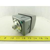 Square D 9013GS2J25 Pump Pressure Switch 60-80lbs