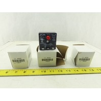 ICM Controls ICM102 Time Delay On Make Relay Timer 15-240 VAC.03-10 Min Lot of 3