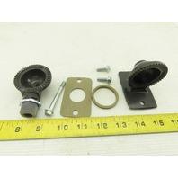 LITHONIA LIGHTING RK1 TFMKNUCKLE U Knuckle Dark Bronze Repair Kit