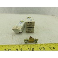 Square D A29.5 Thermal Overload Heater Element Type A Ratted 18.5-20.5A Lot of 3