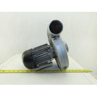 Leister 98-378054 .25kW 230/440V 50/60Hz Process Heat Blower