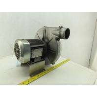 Leister 600455 .25kW 22/440V 50/60Hz High Pressure Process Heat Blower