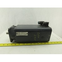 Siemens 1 FT5064-0AC71-1-Z 374V Y 3Ph 2000RPM Servo Motor W/ 24VDC Brake