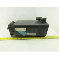 Siemens 1FT5064-0AF71-1-Z 3745V Y 3Ph 3000RPM Servo Motor W/ 24VDC Brake