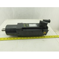 Siemens 1FK7044-7AH71-1TG3-Z 189V 3Ph 10:1 Ratio Servo Gear Motor 450RPM