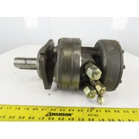 Mannesmann Rexroth MCR3D325L40Z Hydraulic Torque Motor 40mmShaft