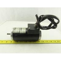 Lenze 13.710.47.020 220/460V 1620RPM Servo Motor
