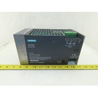 Siemens 6EP1434-1SH01 SITOP 3AC 400-500V 24VDC Power Supply