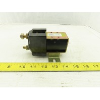 Electron Albright SW180B-4 24VDC Vehicle Forklift Contactor