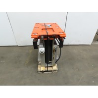 Fori Automation 1599-850A-018 Chassis Marriage System Low Profile Lift 48VDC AGV