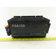 Danaher 16099-01E FSA150 Servo Amplifier