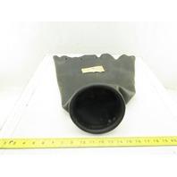 Pangborn V48893 Rubber Wear Protection Shot Blast Pot Bag Sleeve