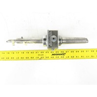 Criterion Model 3 Morse Taper MT3 Precision Adjustable Boring Bar Tool Holder