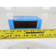 Sick DMP2-P11111 V1.03 18-30V  Photoelectric Position Sensor