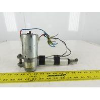 SKF CATR33X100X1A1G1F/C24CNU Linear Actuator 24VDC 100mm Stroke