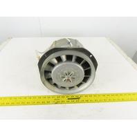Mitsubishi TZ-F18C 200V 3350RPM 20m3/Min CO2 Laser Blower