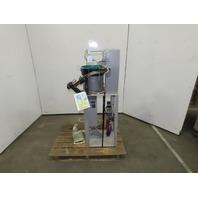 Dengensha VBS-00-6-20/14-DLH 115V 1Ph Vibratory Stud Welder Bolt Feeder 6mmx20mm