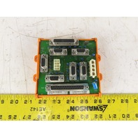 Frog Navigation Systems 67540 Rev 00 IND 00 Circuit Board From 48VDC AGV