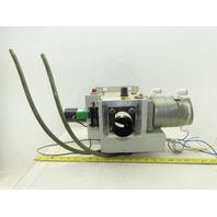 Panasonic YB-L200A8Y3E 210V 23kVa 06kW Peak 670nm Wavelength Laser Shutter