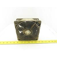 Royal Fan T655DG 200VAC 50/60Hz Electrical Cabinet Cooling Fan