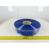 "Quick Strip 4"" x .060"" x 300' Standard Smooth 34"" Precut Prepunched Strip Door"