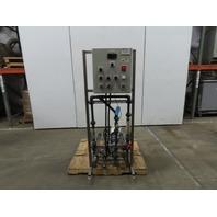 Velodyne Hydramax 115/230V 90VDC Washdown GBT Metering Pump System
